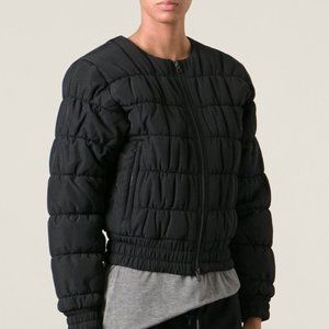 Ess Padded Bomber Jacket